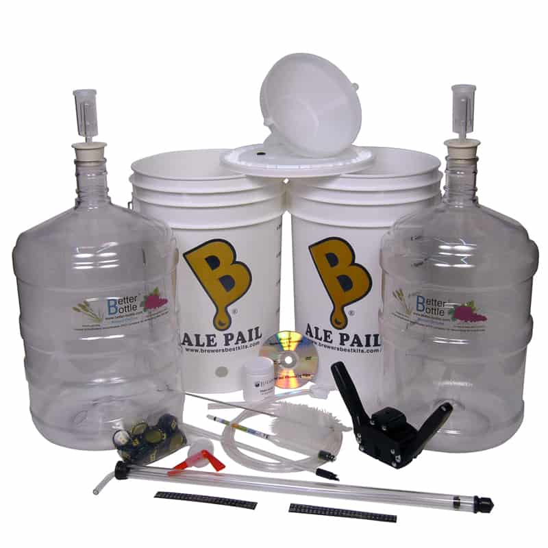 Home Brewing Equipment: The Essentials